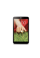 LG G Pad 8.3 USB Drivers For Windows