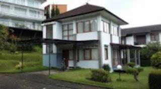 Villa Blok Z no 3