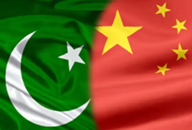 Pakistan, China will conduct joint technologymaterials research