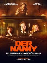 Der Nanny 2015