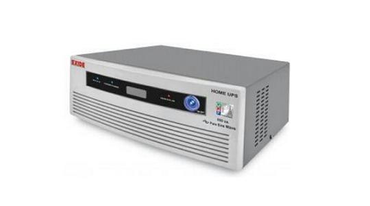 Exide 850Va Pure Sine wave Home Ups Inverter
