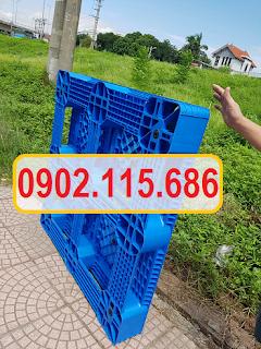 Pallet nhựa KT 1200 x 1200 x 150 mm, Pallet nhựa cũ, pallet nhựa mới, pallet nhựa giá rẻ tại Hà Nội
