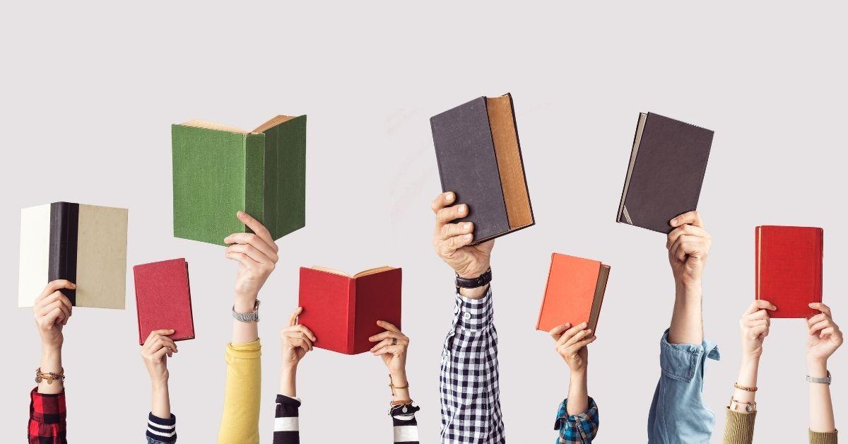 أفضل المواقع لتحميل الكتب مجاناً