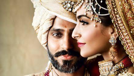 सोनम कपूर और आनंद आहुजा की लव स्टोरी ( Sonam kapoor and Anand Ahooja Love story)