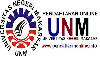 Pendaftaran Online UNM 2019-2020 (Universitas Negeri Makassar)