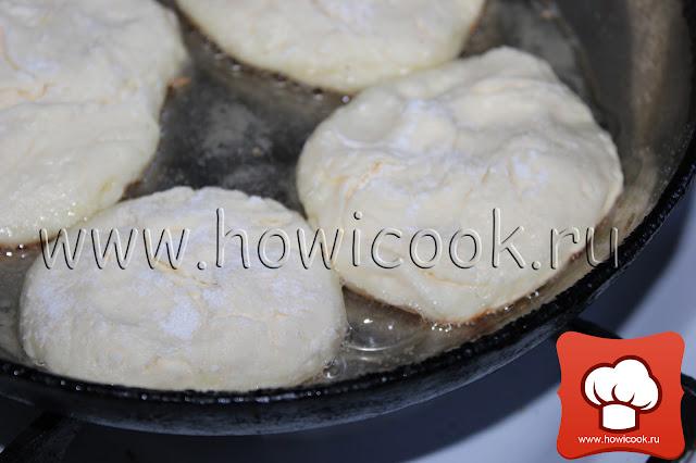 Рецепт - как приготовить вкусные сырники