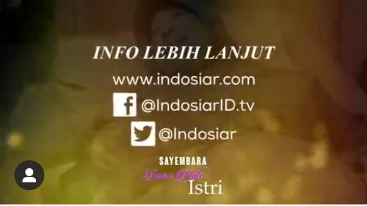 Info sayembara menulis FTV Indosiar