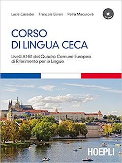 Corso Di Lingua Ceca PDF