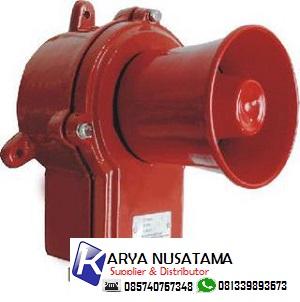 Jual Hight Power Siren Alarm Sistem DC24V/0.5A di Probolinggo