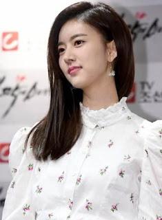 pemain rugal Han Ji-Wan pemeran Choi Ye-Won