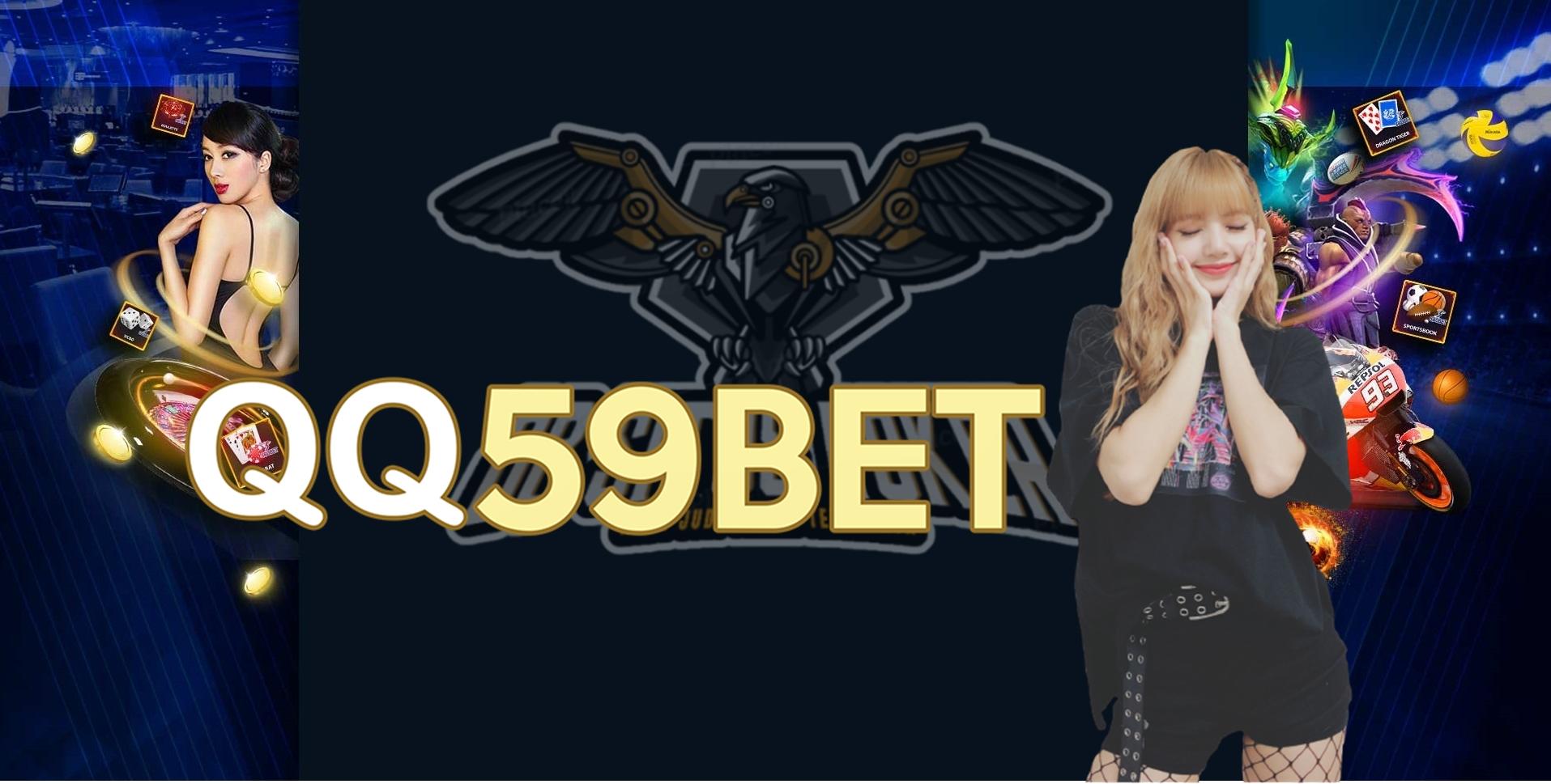 QQ59bet Agen Judi Slot Online Terpercaya Di Indonesia