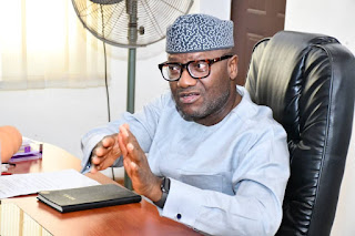OUR INTEGRITY WILL NOT BE COMPROMISED- OGSIEC BOSS