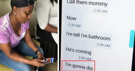 Rehén de masacre en Orlando mandó mensajes a su mamá