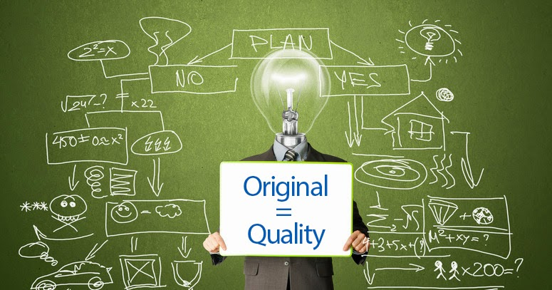 Quality Content Strategies