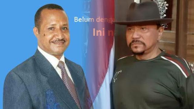 Tokoh Papua Sindir Hendropriyono: Yang Bilang Palestina dan Israel Bukan Urusan Kita Tidak Berperikemanusiaan