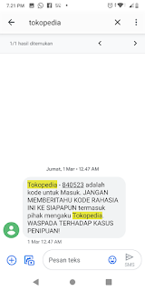 Panduan Cara Jualan di Tokopedia (Detail & Lengkap)
