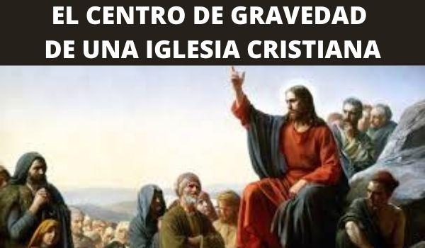 IGLESIA CRISTIANA CERCA DE MI