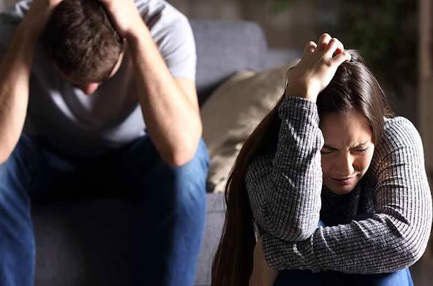 7 علامات تدل على أنك في علاقة غير صحية