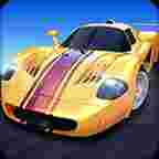 sports car racing mod apk
