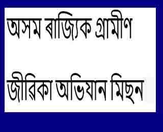 অসম ৰাজ্যিক গ্ৰামীণ জীৱিকা অভিযান মিছনত 197 টা পদত চাকৰি: Assam State Rural Livelihood Mission Recruitment 2019