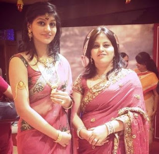 Yashika Aannand Family Husband Parents children's Marriage Photos