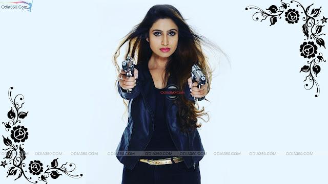 Hot Debjani Deghuria Odia Actress HD Wallpaper Download