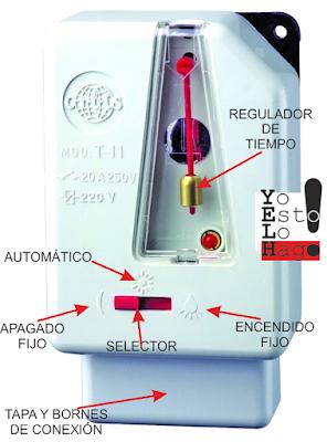 partes reloj automático de escalera péndulo 3 hilos