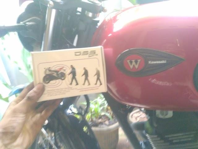 WA 082117068500 Jual dan Pasang Alarm Motor di Jakarta Utara