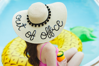 Hats by Olivia - Personalised Sun Hat Gift Ideas