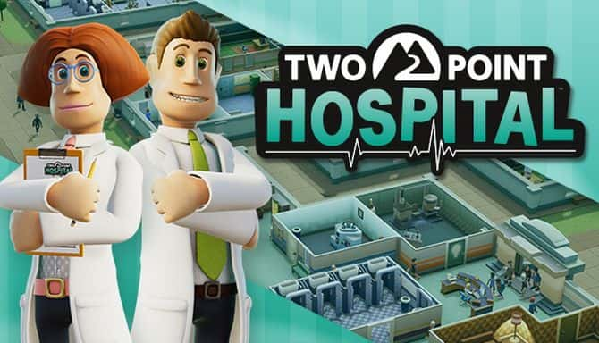TWO POINT HOSPITAL V1.03 Téléchargement Gratuit