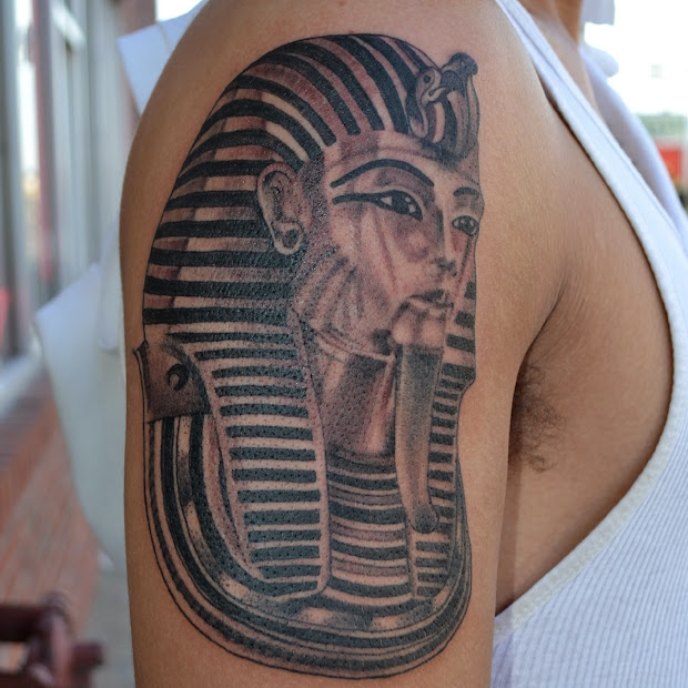 20 King Tut Designs Pictures And Ideas On Meta Networks