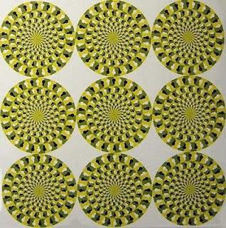 optical illusion images