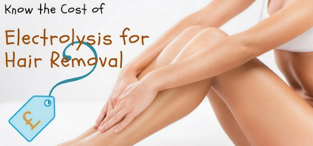 Cost Of Electrolysis Hair Removal