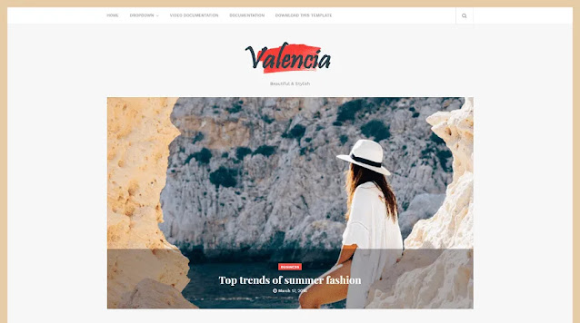 Valencia Blogger Template.png
