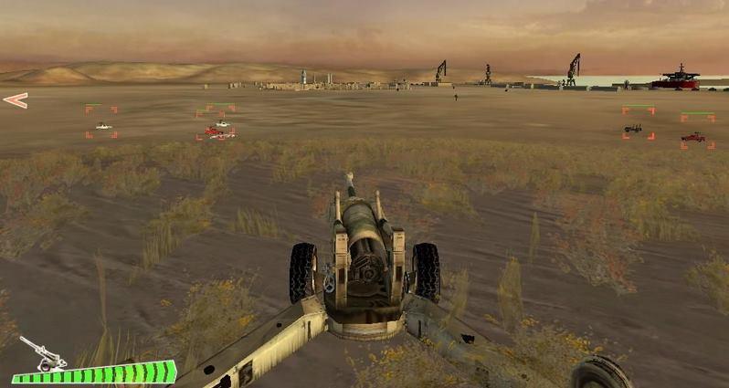 Terrorist Takedown - 2 Pack PC Full