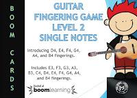 Guitar Level 2