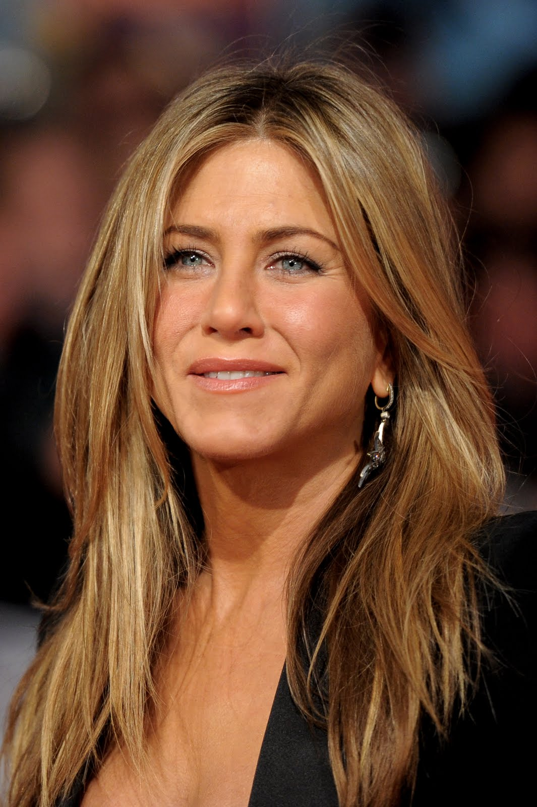 Jennifer Aniston special pictures (4) | Film Actresses