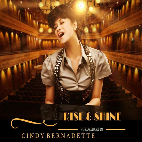 Cindy Bernadette - Intro