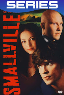 Smallville Temporada 3 Completa HD 1080p Latino