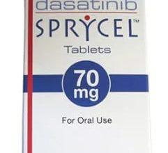 سعر ودواعي استعمال اقراص سبرايسل Sprycel للأورام