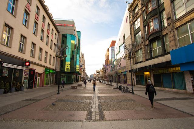 Ulica Świdnicka-Breslavia