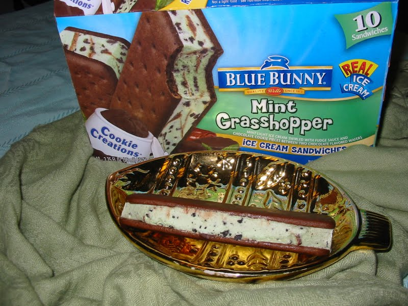 The Chocolate Cult Blue Bunny Novelty Ice Creams