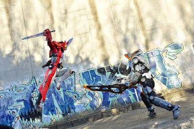 Kamen Rider Saber Episode 22