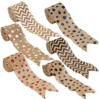https://www.dollartree.com/Floral-Garden-Printed-Burlap-Ribbon-3x108-in-Spools/p399628/index.pro