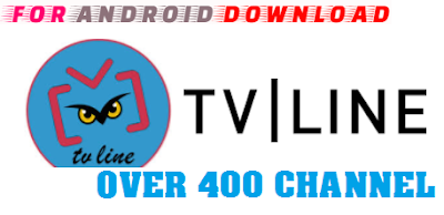 Download TvLine Apk Live Tv For Android - Watch World Tv over 400 Channel on Android