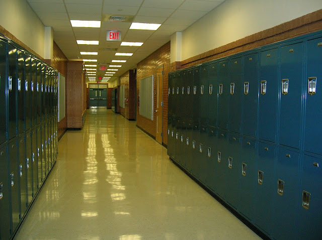 School cleaning service in Oklahoma
