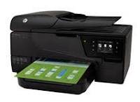 HP Officejet 6700 e-All-in-One Software and Drivers