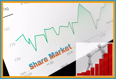 Invest in share market