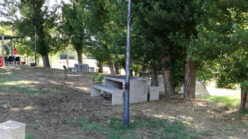 Parque de Merenda Vale de Juncal