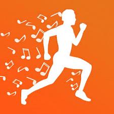 rockyrun adalah aplikasi yang cocok untuk mendengarkan musik sambil olahraga